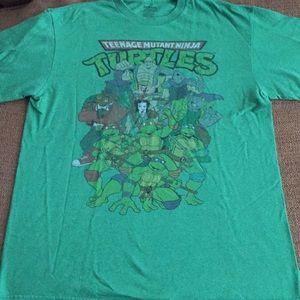 Other - Ninja turtles tee